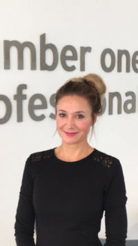 recruiter Kim de Graaf
