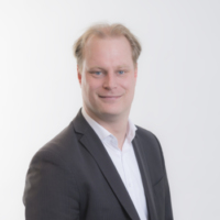 recruiter Onno Landman
