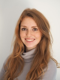 recruiter Eva Bindels