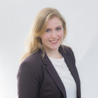recruiter Lotte Vermeulen
