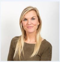 recruiter Anja Leber
