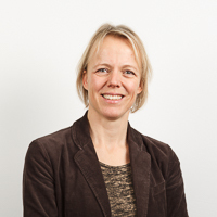 recruiter Hilde Weerts