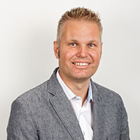 recruiter Michel Cnossen